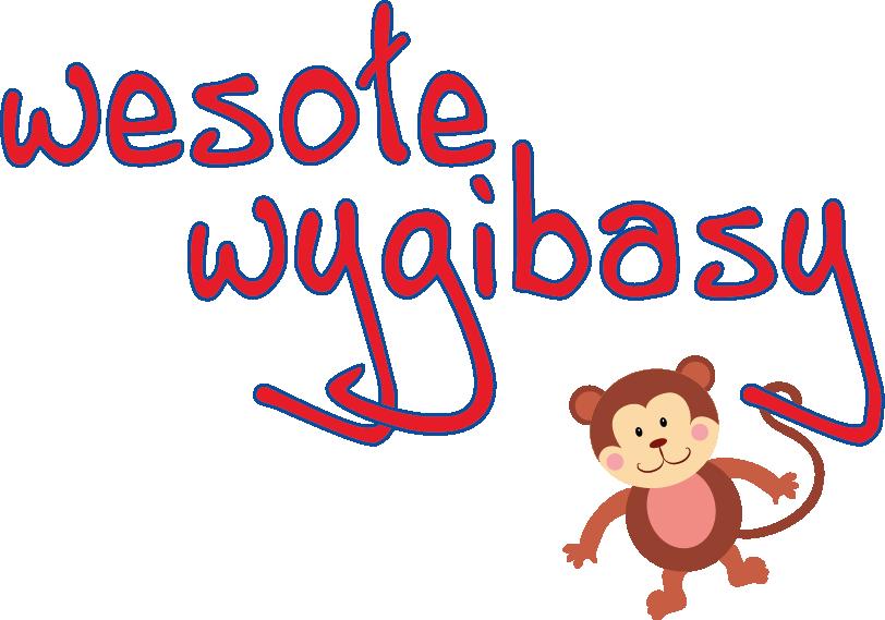 logo Wesołe Wygibasy żłobek w krakowie